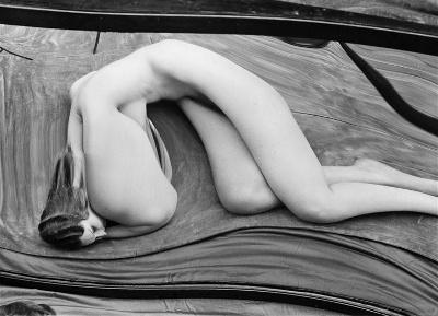 Andre Kertesz - Réalités et distorsions