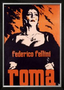 Film : Roma de Federico Fellini