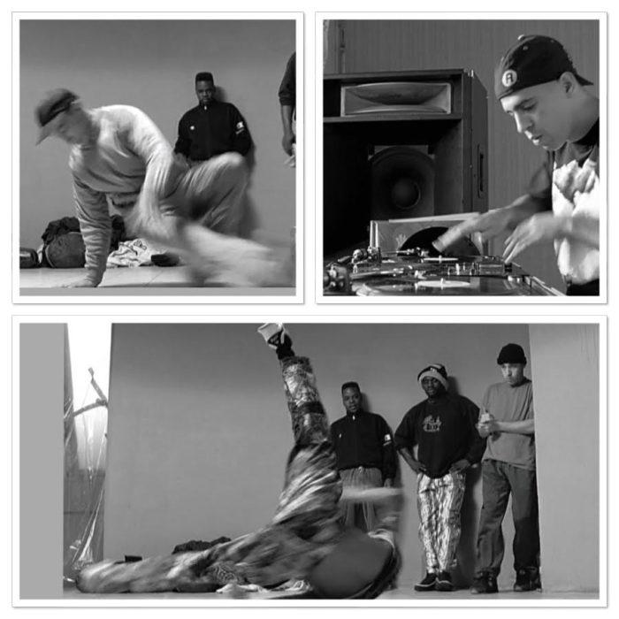hip hop et rap la haine