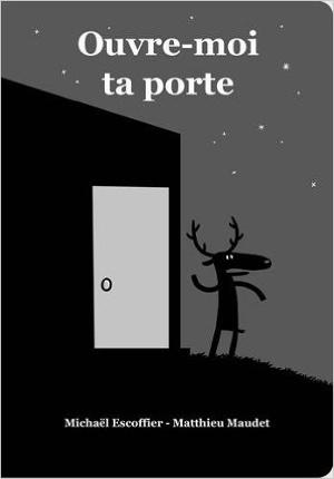 Ouvre moi ta porte
