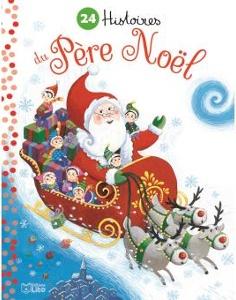 24 histoires du Père Noel