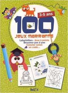 100 jeux marrants