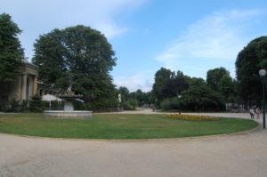 Jardin des Champs-Élysées