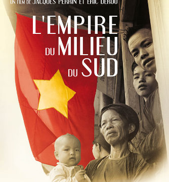 L'empire du Milieu du Sud : Un documentaire de Jacques Perrin et Eric Deroo