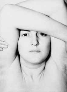 Harry Callahan - Eleanor (1950)