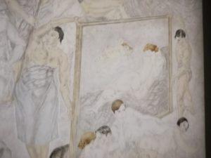 Foujita Composition au Chien 1928