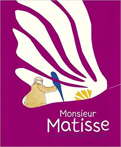 Monsieur Matisse