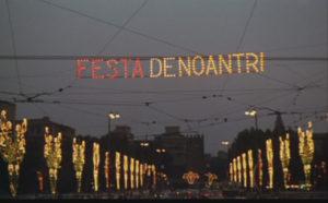 Roma de Fellini