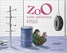 le zoo sans animaux