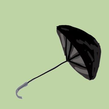 parapluie hulot