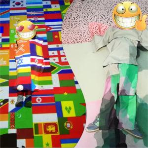 exposition Liu Bolin