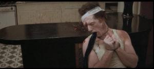 Blue Velvet la mort du mari
