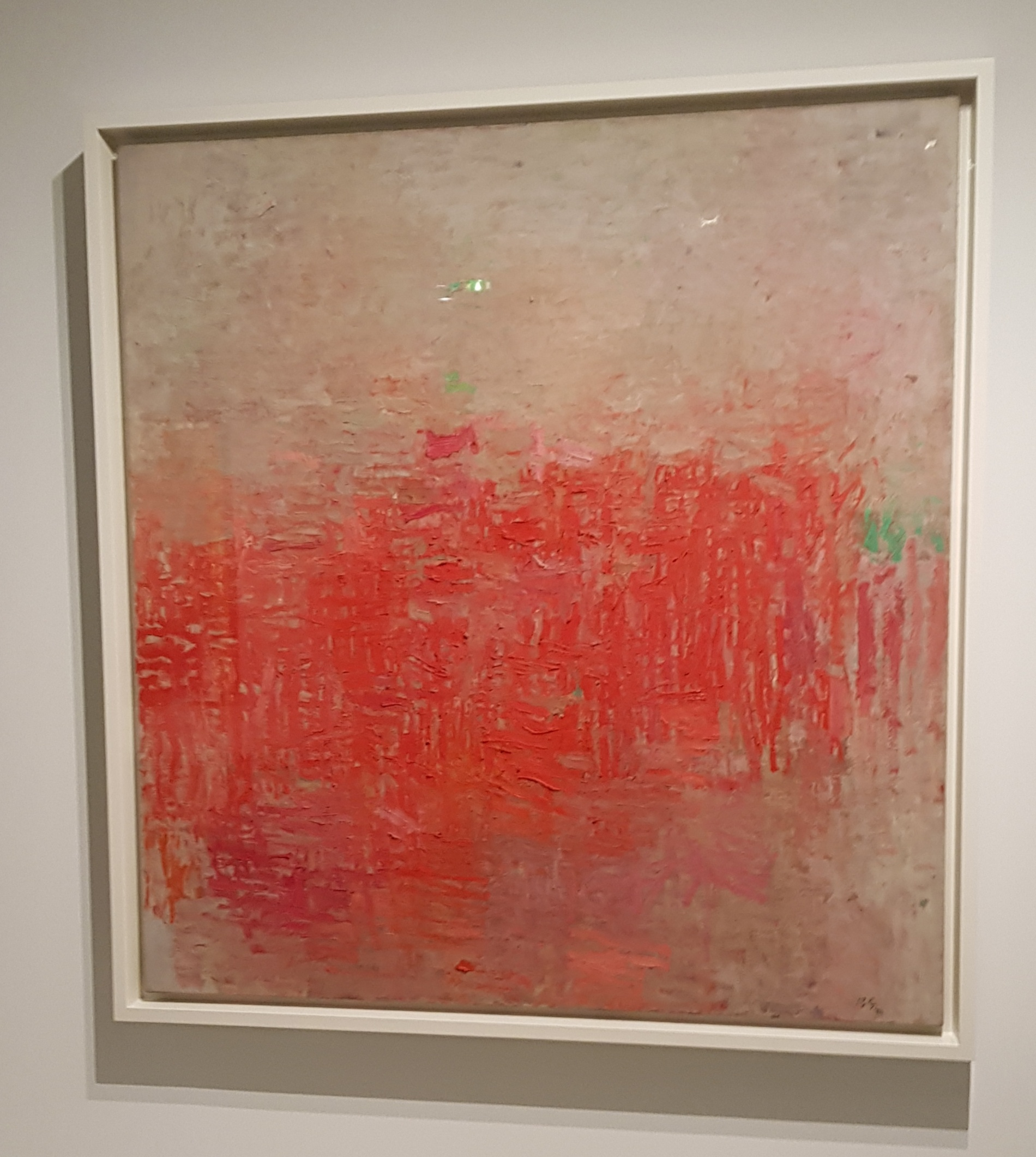 Painting de Philip Guston