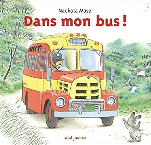 dans mon bus