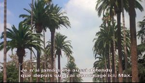 Annie Hall image de la californie