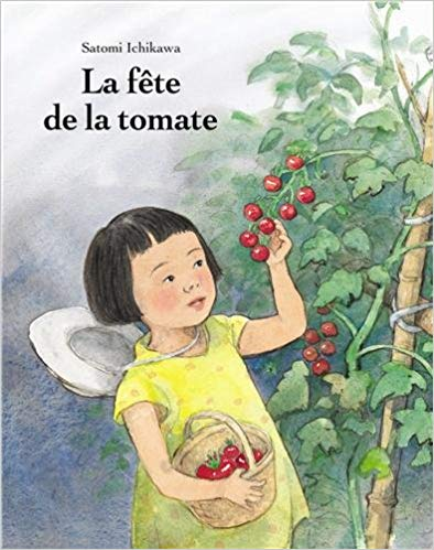 la fête de la tomate